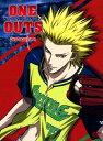 【中古】1.ONE OUTS −ワンナウツ−BOX 【DVD】/萩原聖人DVD/コミック