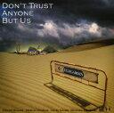 【中古】DON'T TRUST ANYONE BUT US/ELLEGARDENCDアルバム/邦楽パンク/ラウド