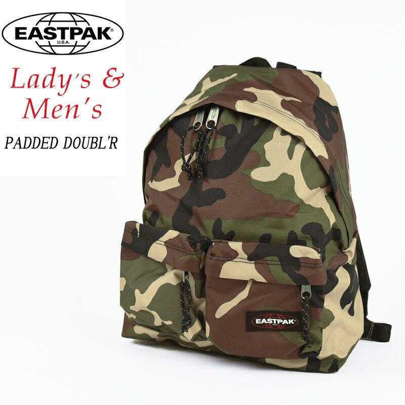 男女兼用バッグ, バックパック・リュック 10 EASTPAK PADDED DOUBLR 22L EK92Css50