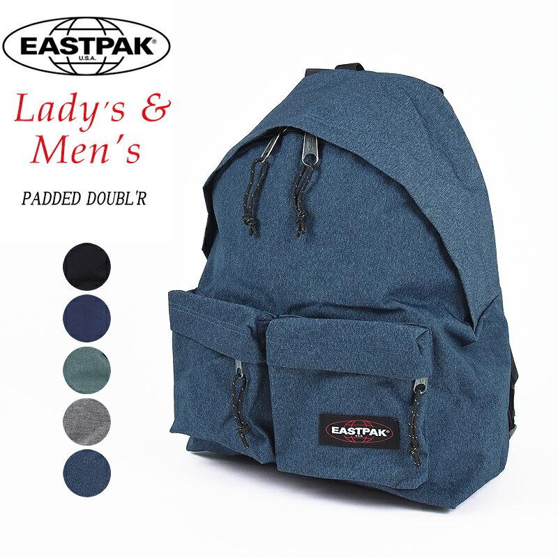 男女兼用バッグ, バックパック・リュック SALE 50OFF EASTPAK PADDED DOUBLR 22L EK92C