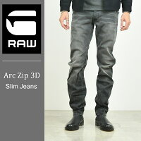 2016����G-STARRAW�����������?ArcZip3DSlimJeans��󥺥ǥ˥ॸ���󥺥����51031-8168