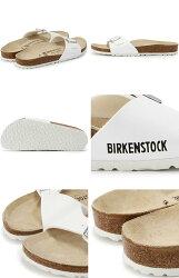 【送料無料】BIRKENSTOCK(ビルケンシュトック)MADRIDマドリッド40793/40733/レディース/サンダル/細幅/ナロー/ビルケン