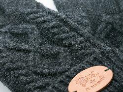 【ILBISONTEイルビゾンテ】【メール便可】【正規販売】ニット手袋5442409182グローブレディースウール防寒