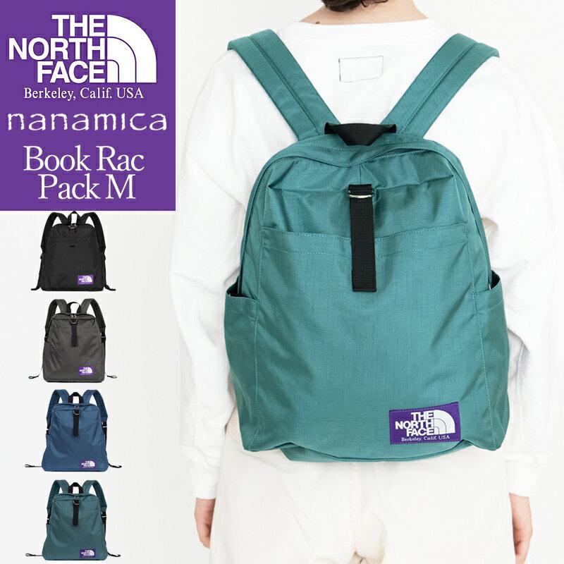 男女兼用バッグ, バックパック・リュック  THE NORTH FACE PURPLE LABEL M Book Rac Pack M nanamica NN7753N