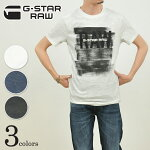G-StarRaw(ジースターロウ)XaixT-shirt半袖プリントTシャツメンズD01954-4834