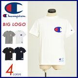 "��CHAMPION�����ԥ���ۡ������谷Ź�ۥ�������󥹥�����BIG�?�ɽ�T�����""ACTIONSTYLEBIGLOGOT-SHIRT""C3-F362���/T�����/�����/���ᥫ��/���ݡ���"