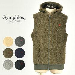 GymphlexジムフレックスフードボアベストGymphlexJ-0855PL