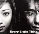 【中古】愛のカケラ [CD] Every Little Thing、 持田香織、 伊藤一朗、 SPASM、 春川仁志; 桑島幻矢
