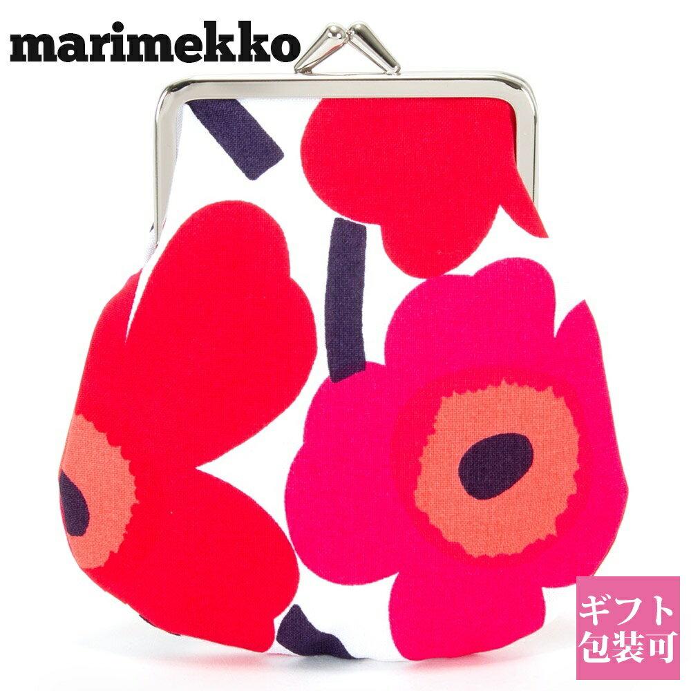 レディースバッグ, アクセサリーポーチ  marimekko KUKKARO 020310 001