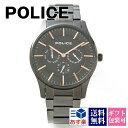 【後払い OK】ポリス 腕時計 時計 ウォッチ クロノグラフ...