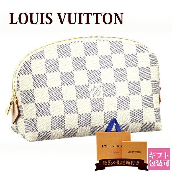 レディースバッグ, 化粧ポーチ  LOUISVUITTON N60024 2020
