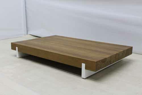 テーブル, センターテーブル・ローテーブル  Baque de Loop ctb-ao-h20
