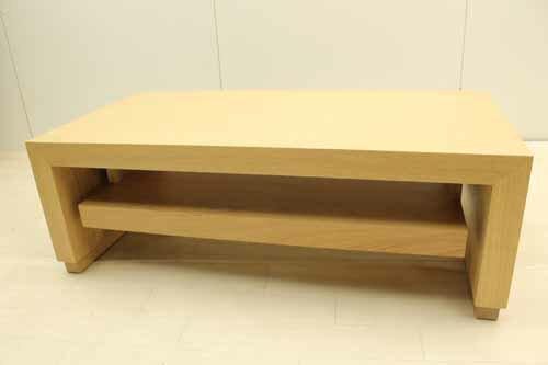 テーブル, センターテーブル・ローテーブル  Baque de Loop ctb-jp-h35