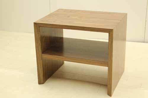 テーブル, サイドテーブル・ナイトテーブル  Baque de Loop stb-na-h45