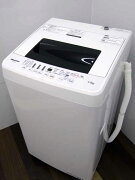 【中古洗濯機】ハイセンスHW-T45C4.5kgホワイト2019年製【S】中古洗濯機洗濯機家電1人暮らし単身者向け1〜2人用小型激安価格安いおすすめサイズS