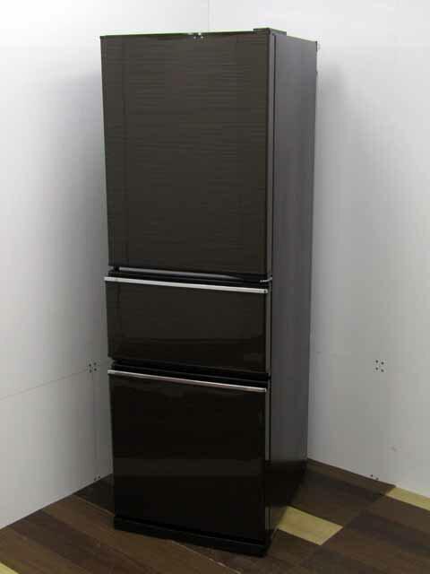 冷蔵庫・冷凍庫, 冷蔵庫  MR-CX27D-BR 272L 3 12 1