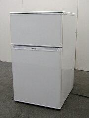ハイアール冷凍冷蔵庫JR-N91F91L2012年製【中古冷蔵庫】【一人暮らし】【冷蔵庫】【◆S◆】【中古】【おすすめ】【RCP】【USED】【あす楽】