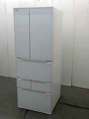 東芝冷蔵庫GR-G51FXV510L2014年製【中古冷蔵庫】【一人暮らし】【冷蔵庫】【◆L◆】【中古】【おすすめ】【USED】