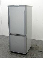 三菱冷凍冷蔵庫MR-P15W-S146Lシルバー2013年製【中古冷蔵庫】【一人暮らし】【冷蔵庫】【◆S◆】【中古】【おすすめ】【USED】【あす楽】【送料無料】