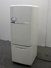 ナショナルWiLLFRIDGE冷凍冷蔵庫NR-B16RA-W2ドア162Lホワイト2003年製【中古冷蔵庫】【一人暮らし】【冷蔵庫】【◆L◆】【中古】【おすすめ】【USED】