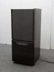 パナソニック冷蔵庫NR-B143W-T138L2011年製【中古冷蔵庫】【一人暮らし】【冷蔵庫】【◆S◆】【中古】【おすすめ】【USED】【あす楽】