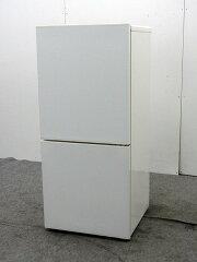 無印良品冷凍冷蔵庫SMJ-11A110L2010年製【中古冷蔵庫】【一人暮らし】【冷蔵庫】【◆S◆】【中古】【おすすめ】【USED】【あす楽】