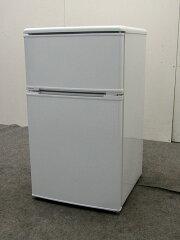 モリタ冷凍冷蔵庫MR-D90E88L2013年製【中古冷蔵庫】【一人暮らし】【冷蔵庫】【◆S◆】【中古】【おすすめ】
