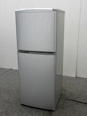 ハイアール冷凍冷蔵庫AQR-141A137Lシルバー2012年製【中古冷蔵庫】【一人暮らし】【冷蔵庫】【◆S◆】【中古】【おすすめ】【USED】【あす楽】