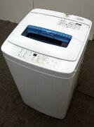ハイアール全自動洗濯機JW-K42H4.2kg2014年製【中古洗濯機】【一人暮らし】【洗濯機】【◆S◆】【中古】【おすすめ】【USED】【あす楽】【送料無料】