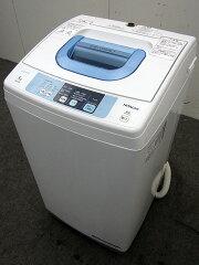 日立全自動洗濯機NW-5TR5.0kg2015年製【中古洗濯機】【一人暮らし】【洗濯機】【◆S◆】【中古】【おすすめ】【USED】【あす楽】【送料無料】