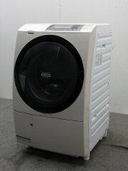 日立ビッグドラムスリムドラム式洗濯機BD-S8700L10.0kg2014年製【中古洗濯機】【一人暮らし】【洗濯機】【◆L◆】【おすすめ】【USED】