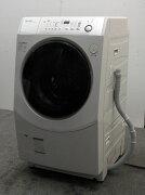シャープドラム式洗濯機ES-V540-NL9.0kg2014年製【中古洗濯機】【一人暮らし】【中古洗濯機】【◆L◆】【中古】【USED】【おすすめ】