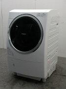東芝ドラム式洗濯機TW-Z96X1R9.0kg2013年製【中古洗濯機】【一人暮らし】【洗濯機】【◆L◆】【中古】【おすすめ】【USED】