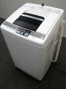 日立全自動洗濯機NW-6MY6kg2013年製【中古洗濯機】【一人暮らし】【洗濯機】【◆S◆】【中古】【おすすめ】【USED】【あす楽】