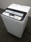 パナソニック全自動洗濯機NA-F50B75.0kg2014年製【中古洗濯機】【一人暮らし】【洗濯機】【◆S◆】【中古】【おすすめ】【USED】【あす楽】