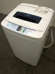 ハイアール全自動洗濯機JW-K42F4.2kg2011年製【中古洗濯機】【一人暮らし】【洗濯機】【◆S◆】【中古】【おすすめ】【USED】【あす楽】