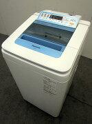 パナソニック全自動洗濯機送風乾燥NA-FA70H27.0kg2016年製【中古洗濯機】【一人暮らし】【洗濯機】【◆M◆】【中古】【おすすめ】【USED】【あす楽】