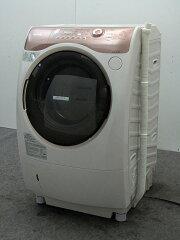 東芝ヒートポンプドラムザブーンドラム式洗濯乾燥機TW-Q820L6.0/9.0kg2011年製【中古洗濯機】【一人暮らし】【洗濯機】【◆L◆】【中古】【おすすめ】【USED】
