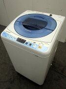 パナソニック全自動洗濯機NA-FS60H76.0kg2014年製【中古洗濯機】【一人暮らし】【洗濯機】【◆M◆】【中古】【おすすめ】【あす楽】【送料無料】
