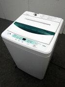 ヤマダ全自動洗濯機YWM-T45A14.5kg2015年製【中古洗濯機】【一人暮らし】【洗濯機】【◆S◆】【中古】【おすすめ】【USED】【あす楽】