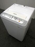 パナソニック全自動洗濯機NA-F50B95.0kg2016年製【中古洗濯機】【一人暮らし】【洗濯機】【◆S◆】【中古】【おすすめ】【USED】【あす楽】