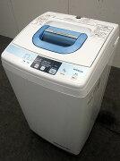 日立全自動洗濯機NW-5MR5.0kg2023年製【中古洗濯機】【一人暮らし】【洗濯機】【◆S◆】【中古】【おすすめ】【USED】【あす楽】