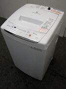 東芝全自動洗濯機AW-42ML4.2kg2012年製【中古洗濯機】【一人暮らし】【洗濯機】【◆S◆】【中古】【おすすめ】【USED】【あす楽】