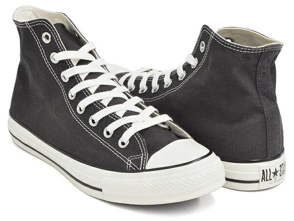 メンズ靴, スニーカー CONVERSE ALL STAR US COLORS HI USA U.S. ORIGINATOREBONY BLACK (1SC327)