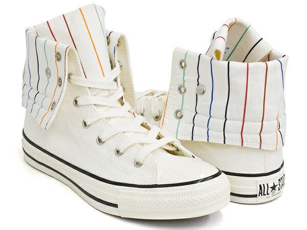 メンズ靴, スニーカー CONVERSE ALL STAR US KNEE-HI USA U.S. ORIGINATORWHITE (1CL799)