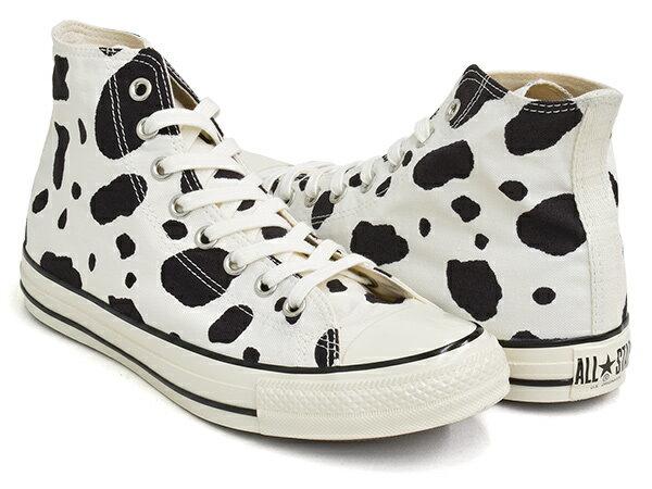 メンズ靴, スニーカー CONVERSE ALL STAR US COWSPOT HI USA U.S. ORIGINATORWHITE (1SC563)