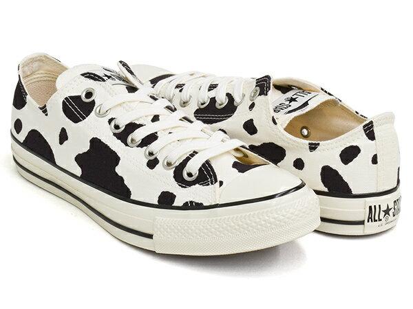 メンズ靴, スニーカー CONVERSE ALL STAR US COWSPOT OX USA U.S. ORIGINATORWHITE (1SC564)