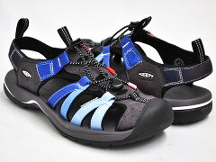 【2013 SS 再入荷】KEEN KANYON【キーン キャニオン】BLUE - RED GRADIENT
