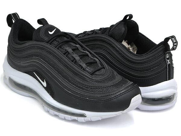 メンズ靴, スニーカー NIKE AIR MAX 97NOCTURNAL ANIMAL BLACK WHITE
