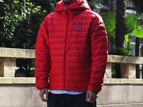 patagonia M's Down Sweater Full-Zip Hoody【パタゴニア メンズ ダウン セーター フルジップ フー...